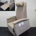 0862- Fitform Vario 570 Taupe